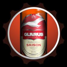 GLARUS SAISON  500 мл