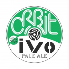 IVO PALE ALE - 330 мл