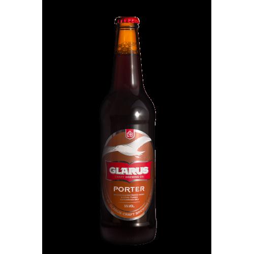 GLARUS PORTER 330 мл - кашон 24 бутилки